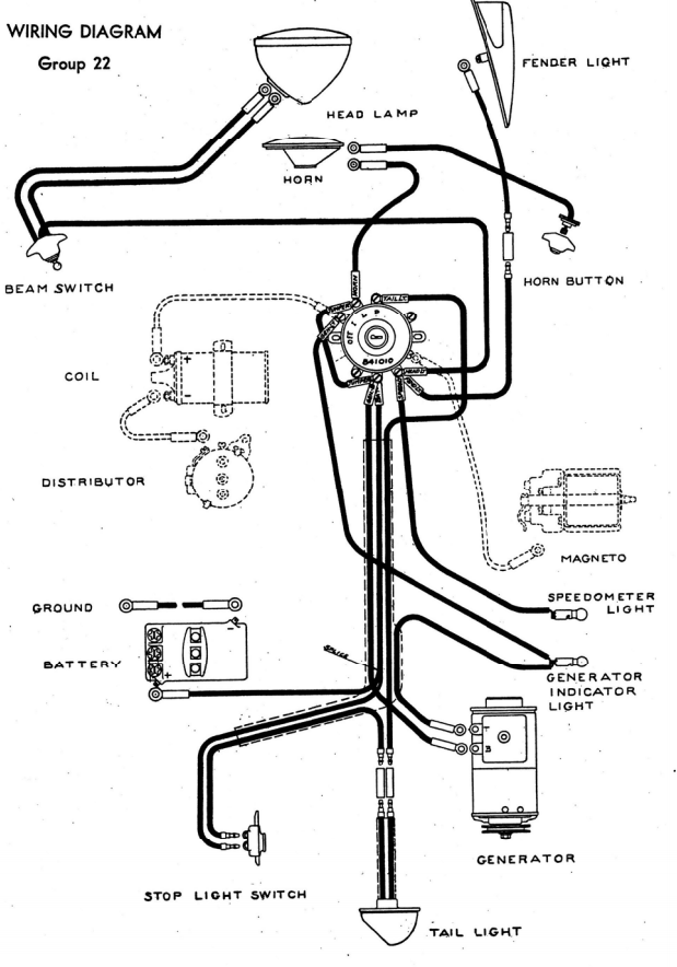 wiring diagrams  u2013 348 vintage chief